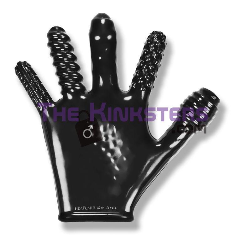 Rubber Glove Fuck 66