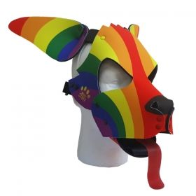 Wruff Stuff Neuromancer Puppy Hood